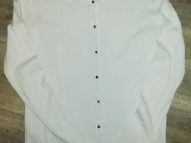 Джемпер, кофточка Инсити р. 44, цвет белый с черны