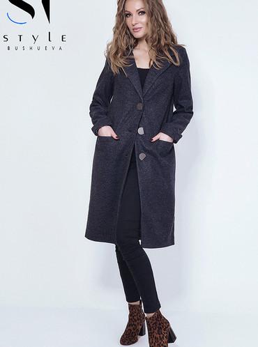 Пальто 44402