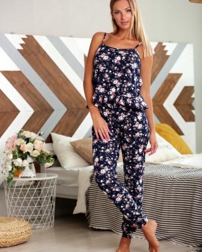 Пижама до 48 размера
