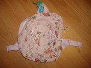 Рюкзак Monsoon для девочки, тканевый
