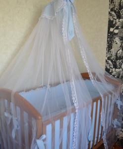 Кроватка для новорожденного pali ZOO Италия