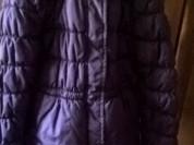 пальто  Crazy8 осень-зима+ 2 шапки+ полукомбинезон