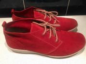 Ботинки Remonte Германия нат. замша 38 размер