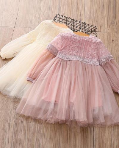 Платье нарядное BabyKids Element 4538