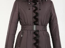 Куртка новая, кант-норка, 56-58 р-р