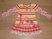 Новое трикотажное платья, р. 116
