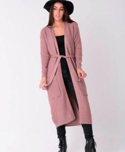Пальто  (марсала) Sewel
