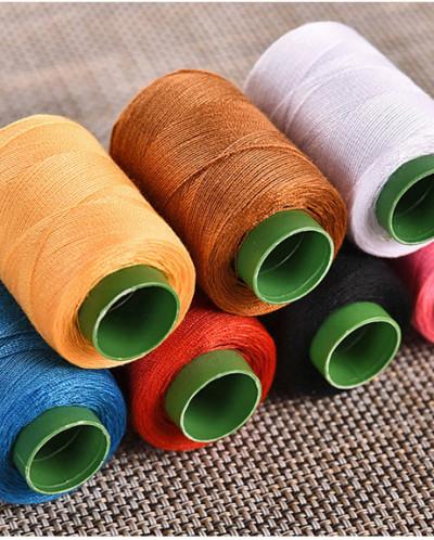 Швейный набор «Базовый» 7 цветов ниток
