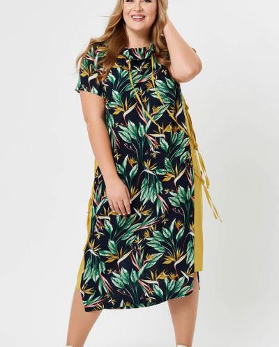 Платье 52156