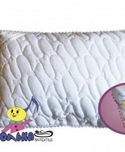 Подушка Кружевное облачко стеганная 1-5лет 40х60