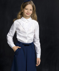 Акция!  GWCJ8040 блузка для девочек