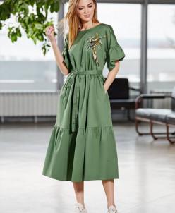 платье Kaloris Артикул: 1588