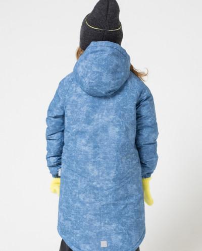 Полупальто Crockid зима 19-20