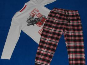 Комплект домашней одежды Lupilu, 110-116 см