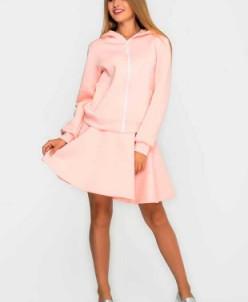 Куртка (розовый) SK-House
