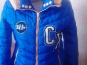 Куртка женская 44-46 демисезонная