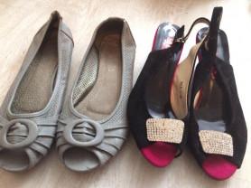обувь 37 размера