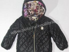весенняя куртка Roberto Cavalli