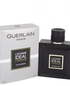 L'homme Ideal L'intense Cologne by Guerlain