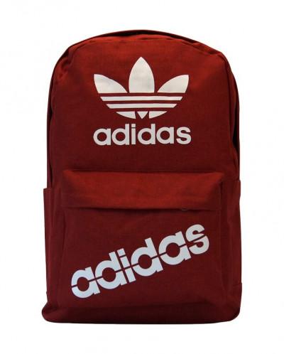 Рюкзак Adidas Black р-р 40х27х15 арт