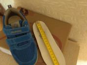 кроссовки сурсил орто новые 29 размер