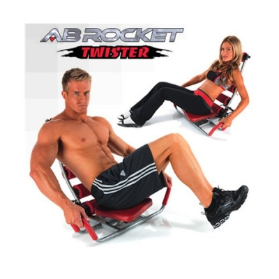 Тренажер Аб Рокет Твистер (AB Rocket Twister)