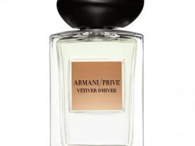 Armani Prive Vetiver d'Hiver 100 ml Tester