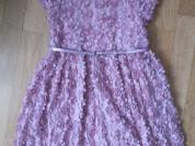 Платье нарядное Mayoral.р.134.