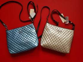 Новые стильные кожаные сумки на лето Италия