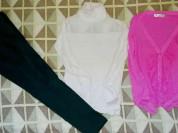 Одежда пакетом р. 42-44