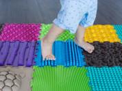 Модульные коврики от Ортодона- поштучно и наборами