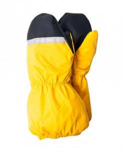 Краги Lenne Mittens yellow