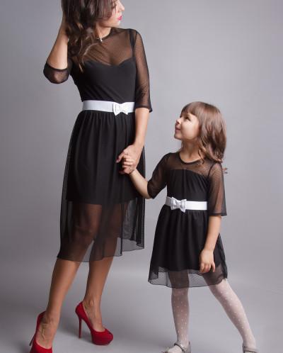 Платье детское М-226