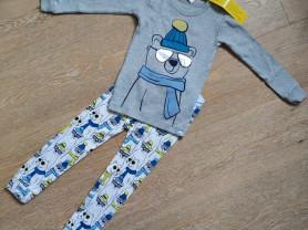 "Gap Новая пижама ""Медведь"", 3 года"