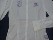 Рубашка La Martina. Р-р 42-44. Новая.