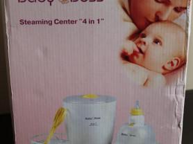 стерилизатор Baby Boss Steaming Center 4 in 1