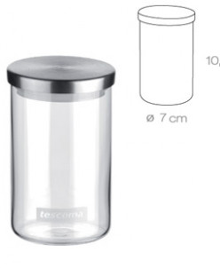 Емкость для продуктов MONTI 0.2 л
