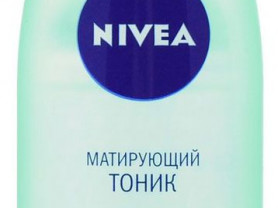 NIVEA Матирующий тоник для склонной к жирности кож