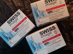 Swiss Image крем 26+на основе талой воды 50 мл