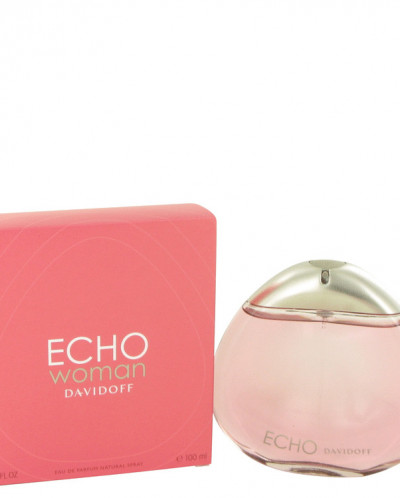 Echo Perfume by Davidoff 100 ml