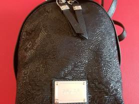 Новый оригинальный рюкзак из натуральной кожи