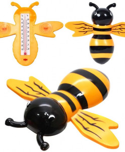 "Термометр ""Пчела"""