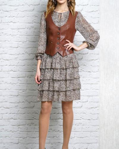 Алани 1098 — комплект одежды