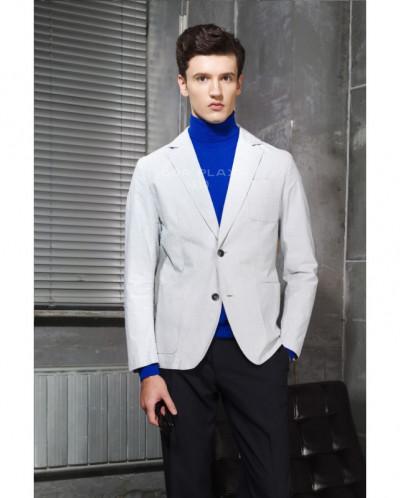 пиджак мужской PLAXA