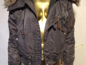 """Куртка с капюшоном """"Diesel"""" б. у"""