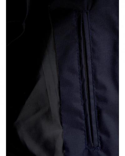 Ветровка мужская 082 Nikolom синяя (Беларусь)