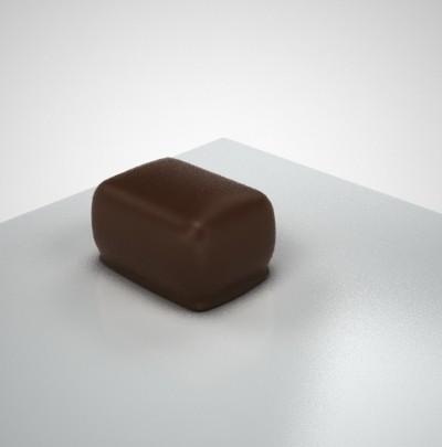 Баян Сулу конфеты Jelly 1 кг
