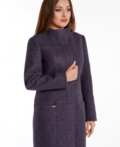 Пальто 20000 (темно-серый)