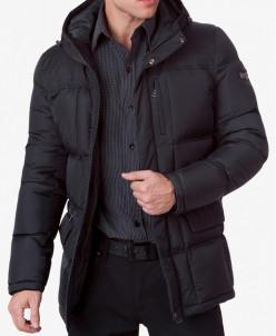 Куртки мужские зимние