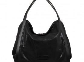 Новая замшевая сумка Gaude Италия
